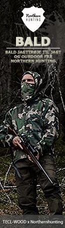 TECL-WOOD Denmark Partner Northern Hunting